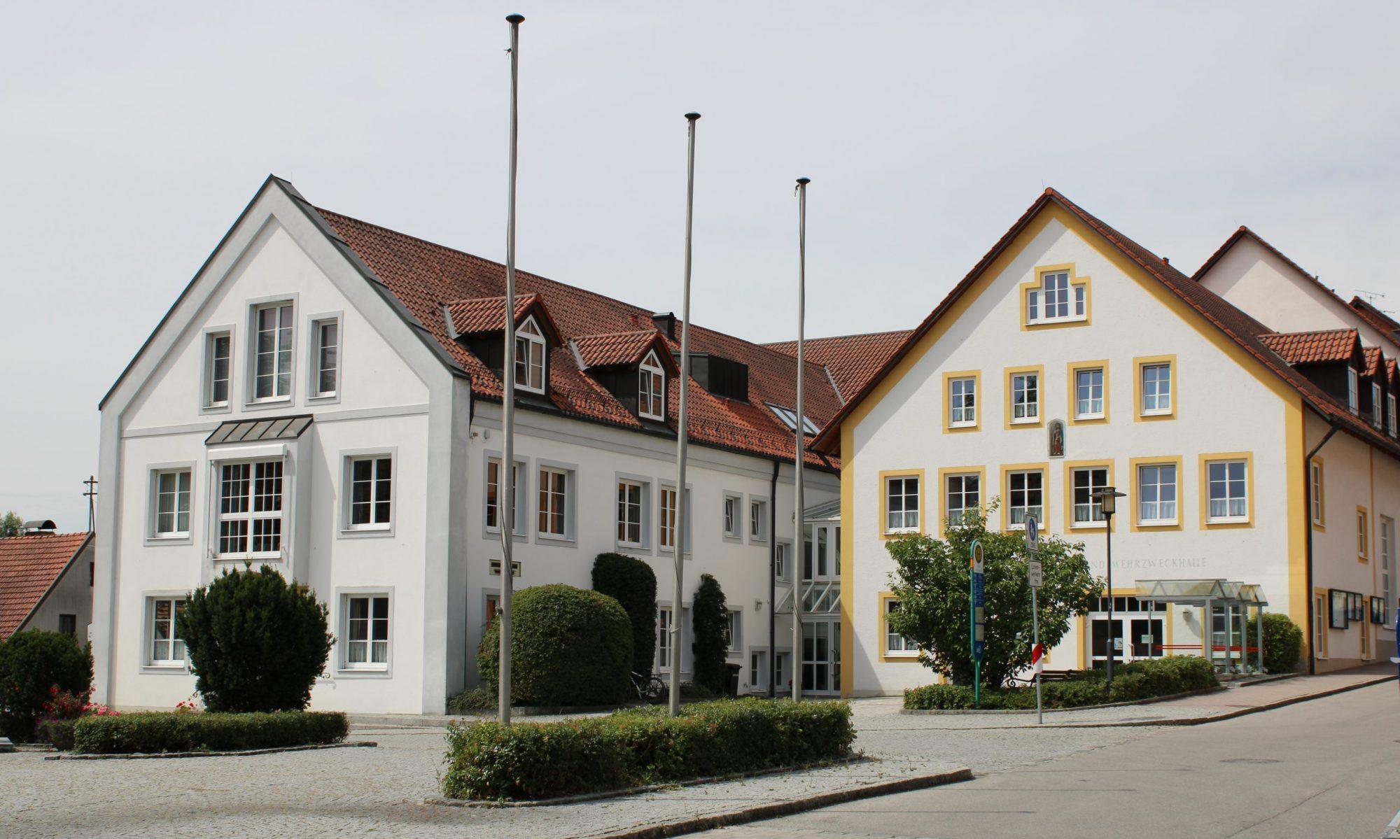 Rathaus Haag